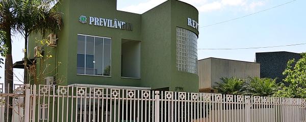 Prefeitura vai usar R$ 500 mil do pré-sal para quitar parte da dívida com a Previlândia