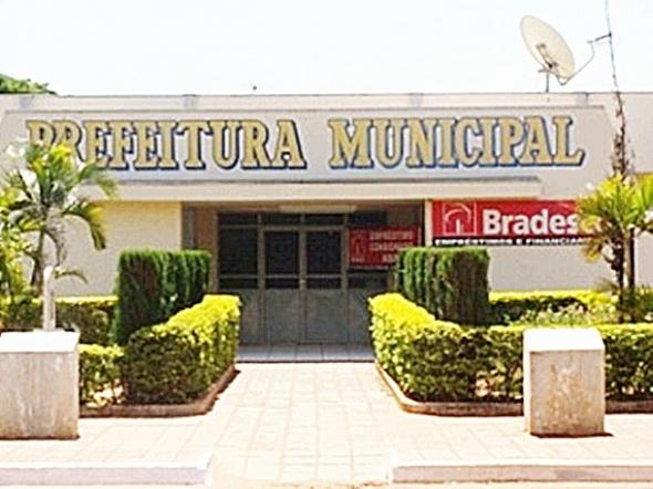 PARANHOS: Prefeitura comprou mais de R$ 500 mil de empresa fantasma