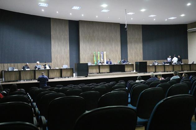 Audiência pública discute contorno rodoviário e ramal do gasoduto nesta quinta-feira na Câmara
