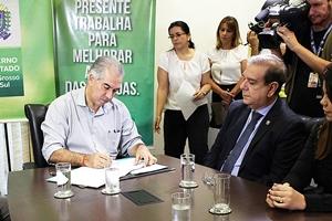 Governador autoriza concurso com 170 vagas para peritos da Polícia Civil