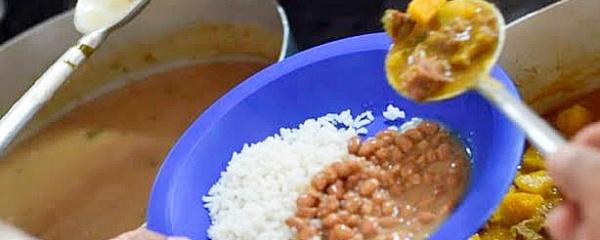 Escola Vespasiano Martins abre chamada publica destinada à aquisição de alimentos da merenda escolar