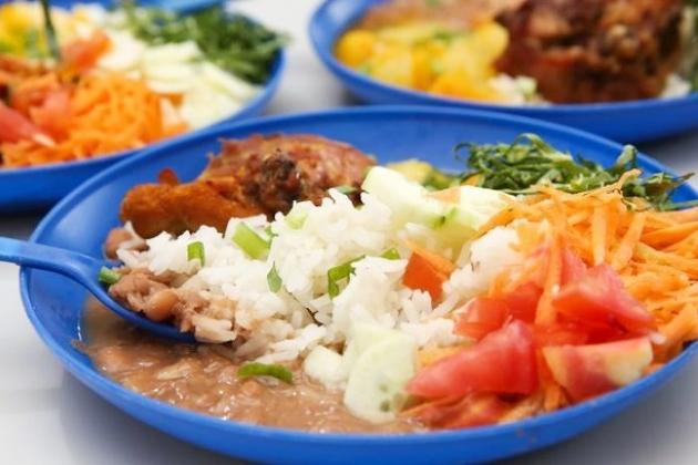 Escola Sidrônio realiza licitação para aquisição de alimentos destinados a merenda