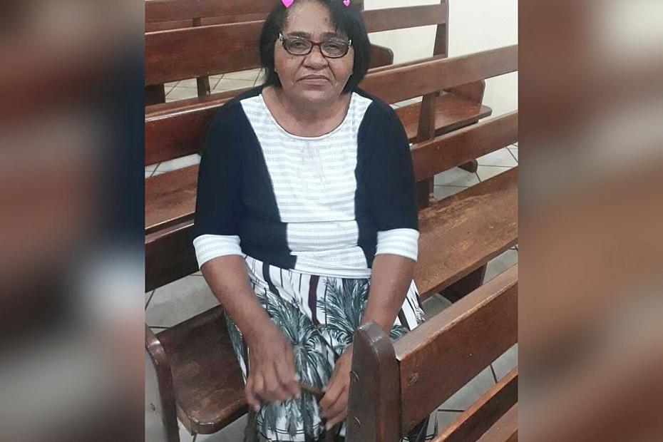 Dona Ana venceu o câncer, mas foi levada pelo Covid-19 após 6 dias de internação