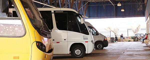 Vigilância Sanitária fecha rodoviária e decreto pode proibir circulação de ônibus