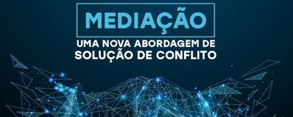 OAB/MS promove palestra sobre mediação às 19 horas no Salão de Eventos