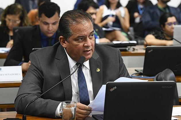 Saiba quem é Eduardo Gomes, escolhido por Bolsonaro para líder do governo no Congresso