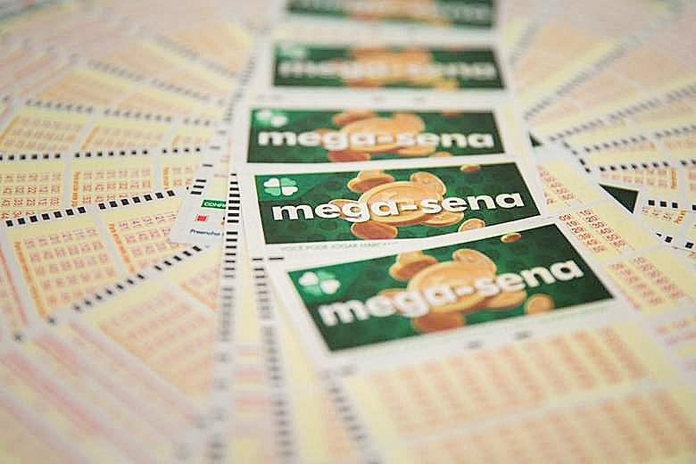 Mega-Sena pode pagar um prêmio de R$ 22 milhões neste sábado