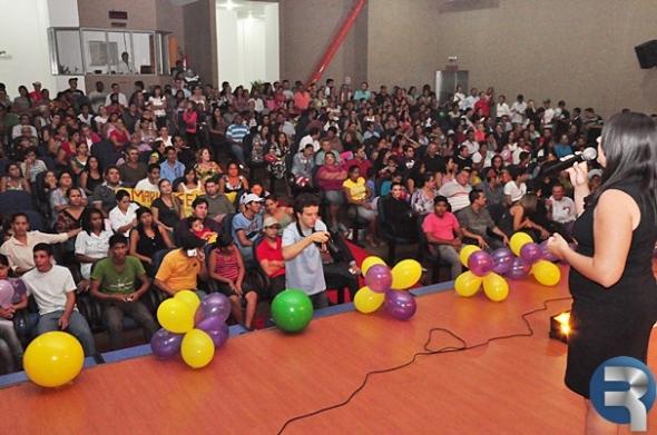 Saiba quem são os 10 finalistas do 1º Festival Gospel em Sidrolândia
