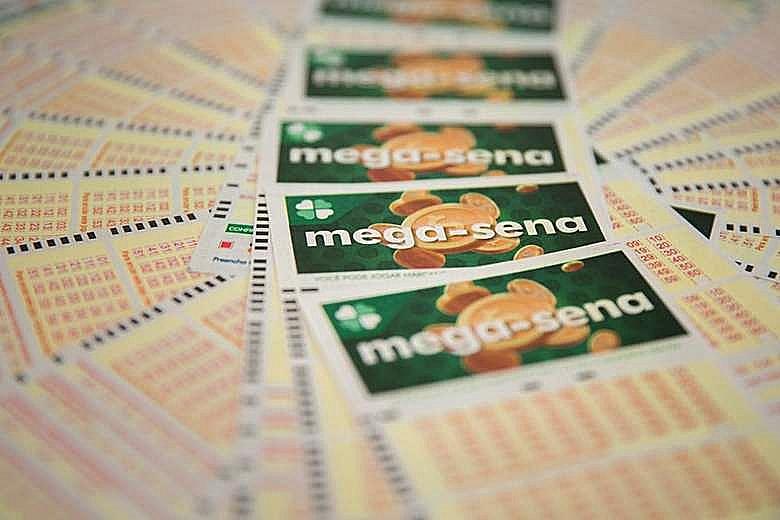 Mega-Sena pode pagar um prêmio de R$ 10 milhões neste sábado