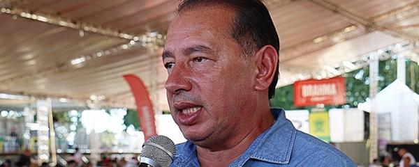 Gerson anuncia pavimentação do acesso ao Capão Bonito