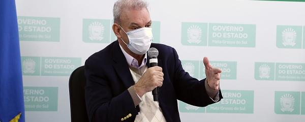 Coronavírus: em dia de novo recorde de infecções, secretário alerta para pessoas assintomáticas