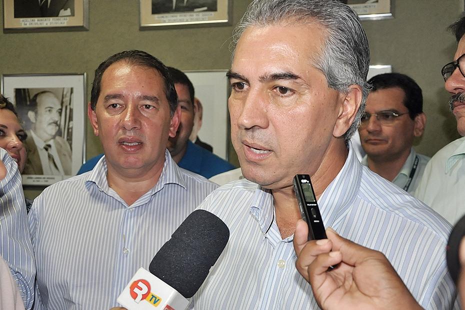 Instituto Ranking divulga desempenho de deputados, senadores, governador e presidente no MS