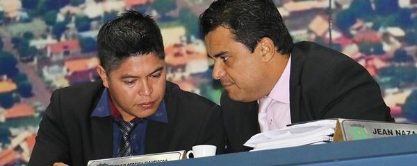 Com Gerson na vice-presidência; PP quer formar chapa competitiva para disputar cadeiras na Câmara