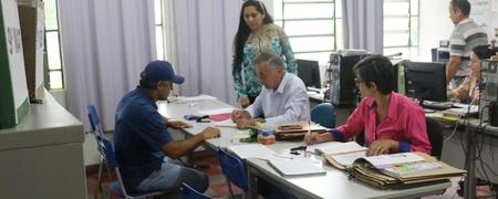 Reiniciado o período de matrículas nas Escolas Municipais