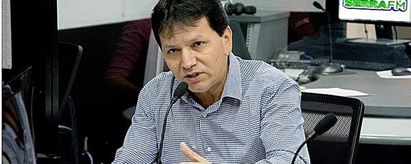 Secretário de Governo diz que taxa de lixo faz parte de um TAC