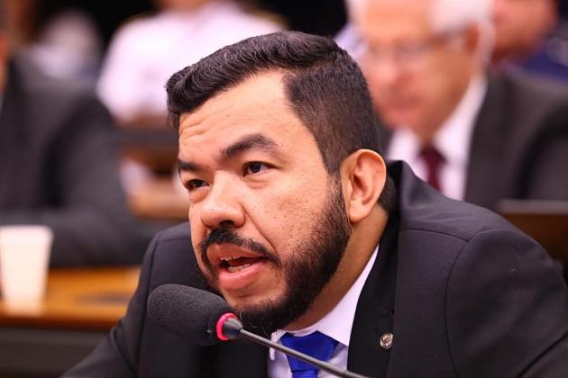 Trutis foi o deputado federal de MS mais faltoso em 2019