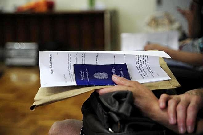 Brasil gerou em agosto 110,4 mil empregos com carteira assinada