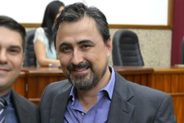 Agricultura nomeia Augusto Zottos como Superintendente do Incra em MS
