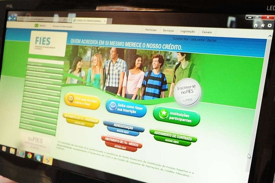 Fies 2020: MEC divulga cronograma de programa de financiamento para estudantes do ensino superior
