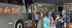 Passagem de ônibus para Campo Grande sobe 4,86% dia 1º e vai a R$ 22,00