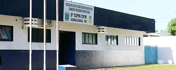 Polícia Militar prende suspeitos e apreende cocaína no Bairro São Bento