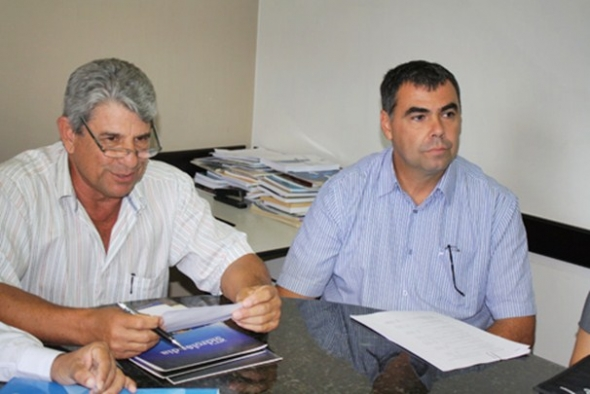Prefeitura apresenta metas em abertura dos trabalhos do legislativo