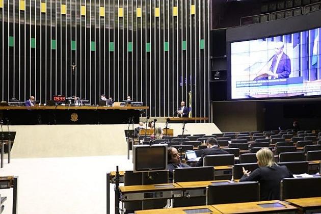Câmara aprova MP que cria linha de crédito a empresas durante pandemia