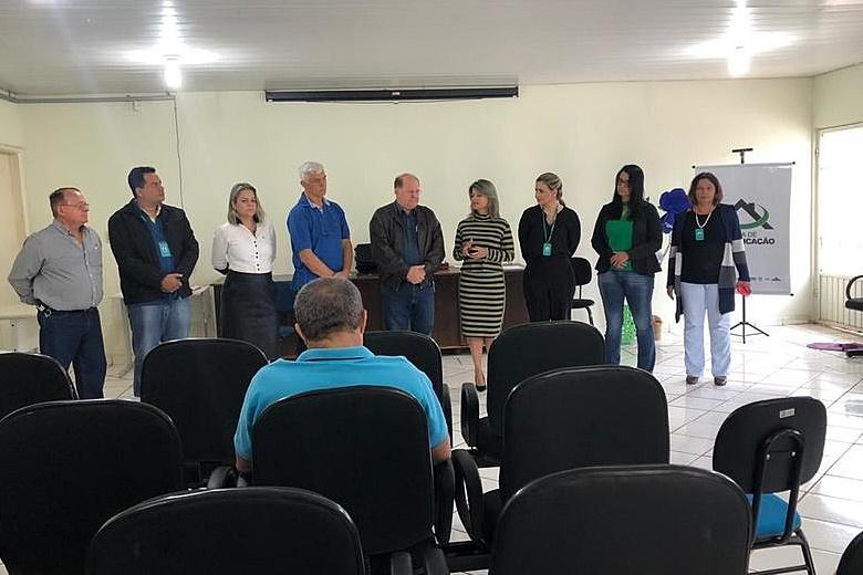 Funcionários do Balbinos recebem qualificação através de parceria