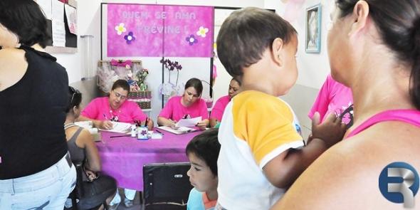 Sidrolândia já tem 75 casos notificados de dengue