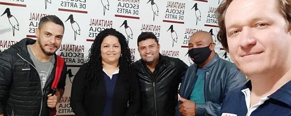 Para auxiliar músicos regionais e arrecadar doações, Pantanal Escola de Artes promove festival de lives