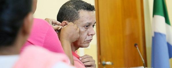 Eder Clemente é declarado inimputável, se livra de condenação e pode voltar as ruas em 3 anos