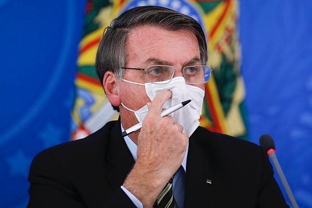 Bolsonaro tem reprovação de 44% e aprovação de 32%, diz Datafolha