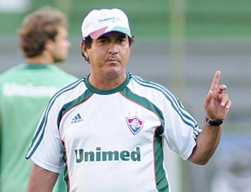 Muricy arma time com os reforços Diego Cavalieri e Edinho