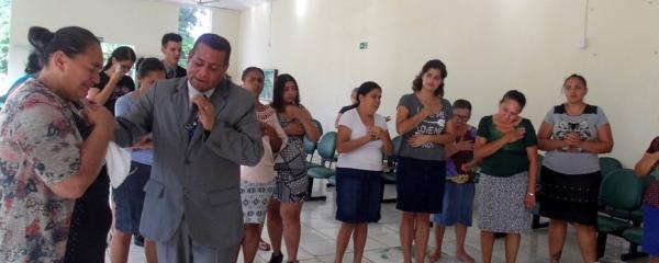 Prefeito mantém quarentena até dia 15 e desaconselha cultos e missas nas igrejas