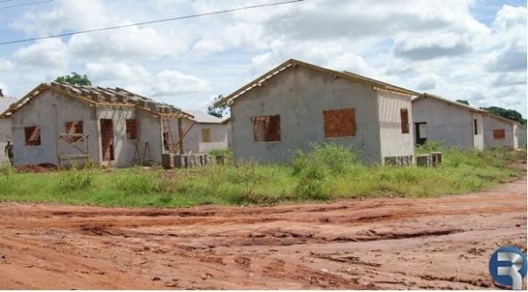 Até dia 2 de maio, Arceno quer inaugurar mais 30 unidades habitacionais