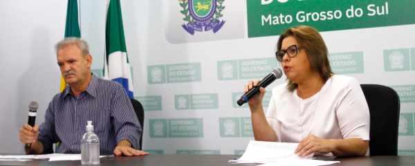 Mato Grosso do Sul tem 65 casos de coronavírus confirmados