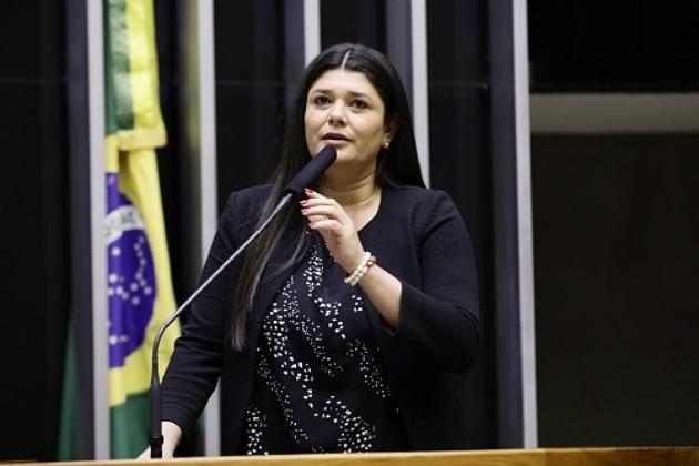 Sob boato de expulsão, Rose Modesto procura executiva do PSDB