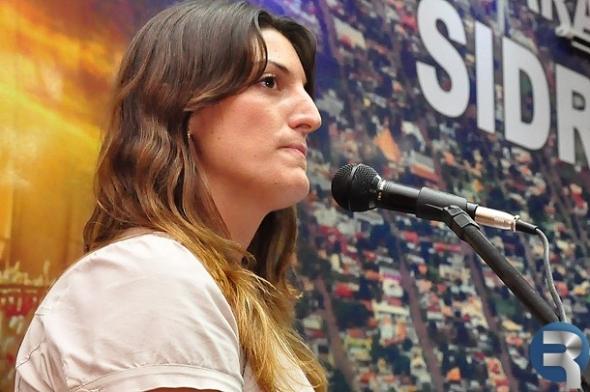 """Roberta poderá assumir """"Assistência Social"""" e vaga seria de Dr. Jurandir"""