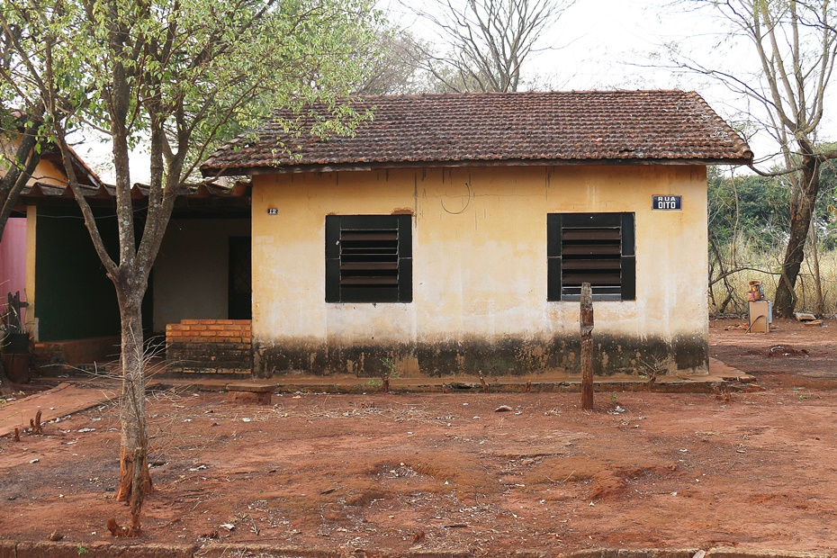 Além de agrovila, outras 50 casas do Quebra Coco também vão à leilão