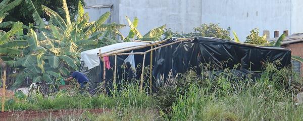 Em Sidrolândia antiga esplanada vira favela de 165 barracos; a de Maracaju terá R$ 4,5 milhões para se tornar parque