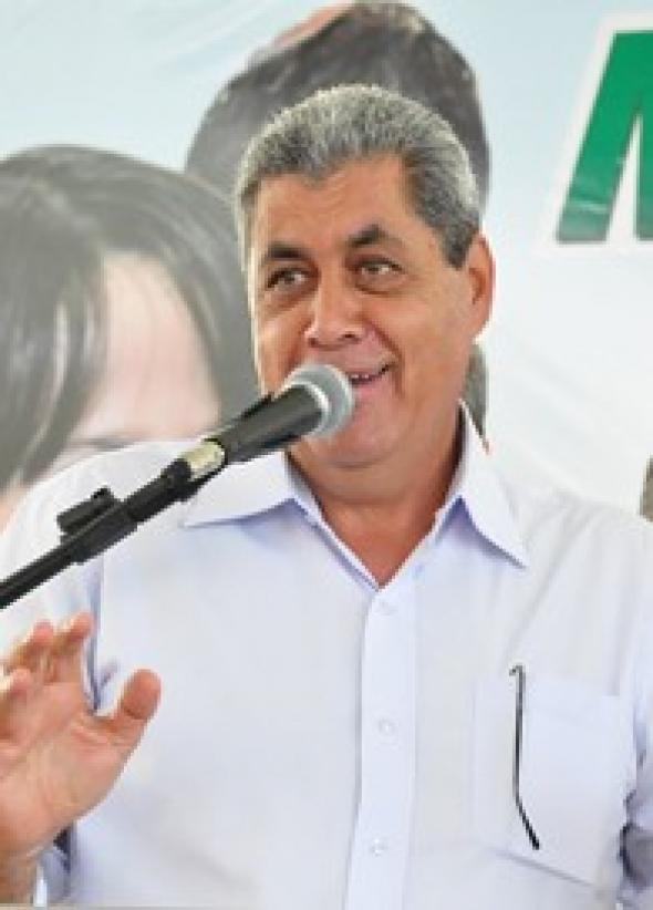André cumpre agenda em três municípios nesta quinta-feira