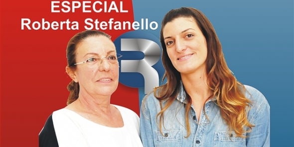 Vereadora Roberta faz discurso emotivo em tom de despedida em sessão