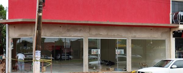 De casa nova, Lojas Stefanelli reabre as portas na próxima segunda-feira