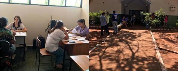 Prefeitura pretende beneficiar 129 famílias no Quebra Coco com entrega de escrituras