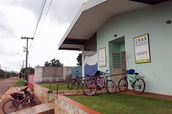 Assistência Social convoca famílias do programa Bolsa Família