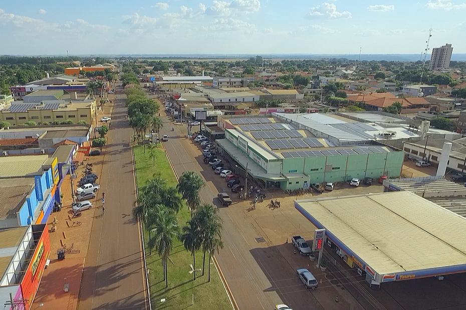 Prefeitura projeta para 2021 orçamento com crescimento de 0,85%