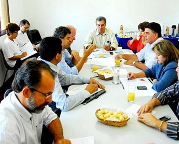 Convenção do PSDB elege nova diretoria dia 27 em chapa única na capital