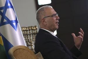 """Bolsonaro é o segundo Oswaldo Aranha"""", afirma embaixador de Israel"""