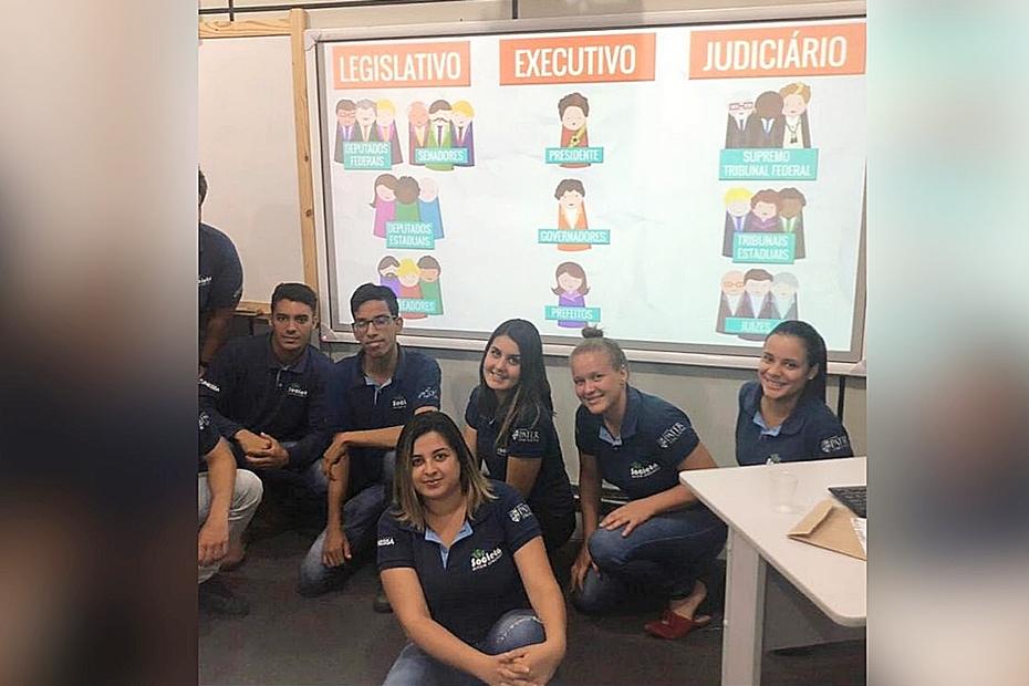 Societá está com inscrições abertas em Sidrolândia para Jovem Aprendiz