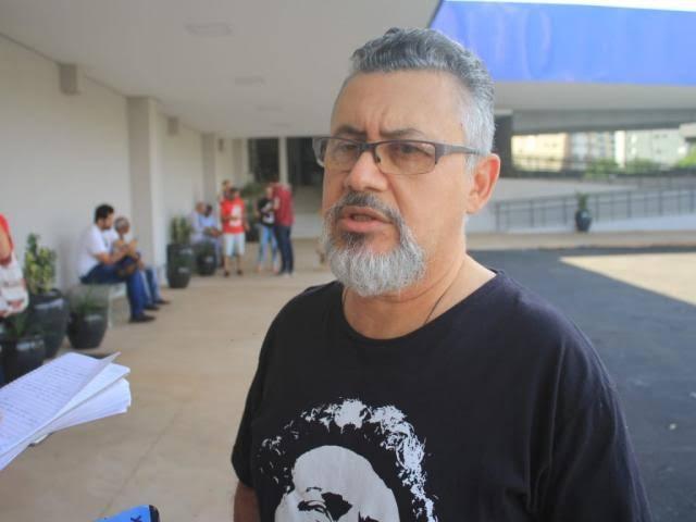 Para dirigente petista, Zeca não deve ser candidato e usar prestigio para ajudar a eleger prefeitos